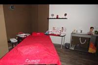 Hotel Sentido Asterias Beach Resort - LTI Asterias Beach - gabinet masażu