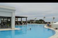Hotel Sentido Asterias Beach Resort - LTI Asterias Beach - basen