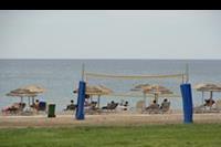 Hotel Sentido Asterias Beach Resort - LTI Asterias Beach - plaża