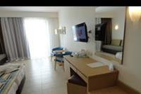 Hotel Sentido Asterias Beach Resort - LTI Asterias Beach - pokój
