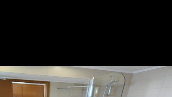 LTI Asterias Beach - łazienka w pokoju