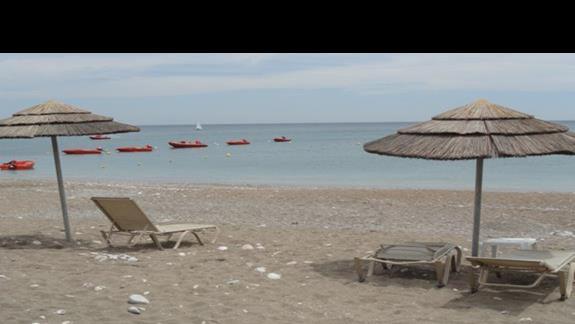 LTI Asterias Beach - plaża
