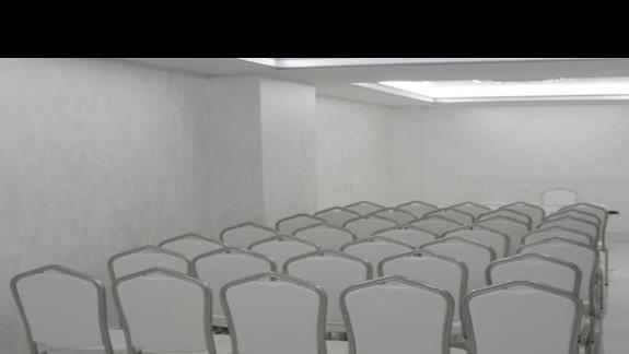 Mitsis Alila - sala konferencyjna