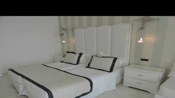 Mitsis Alila - pokój