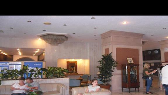 Creta Star lobby