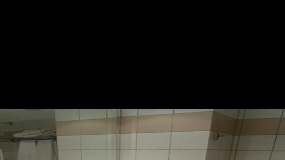 Creta Star łazienka pokój standard
