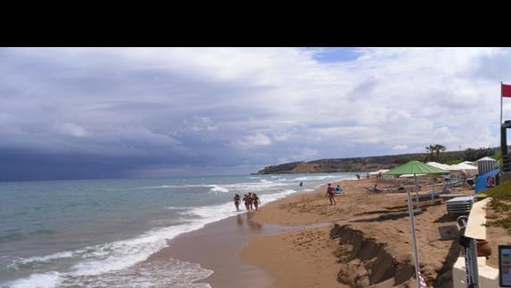 Creta Star  plaża 1