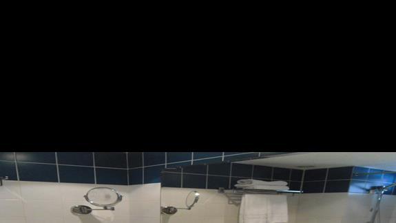 Creta Royal łazienka pokój standard