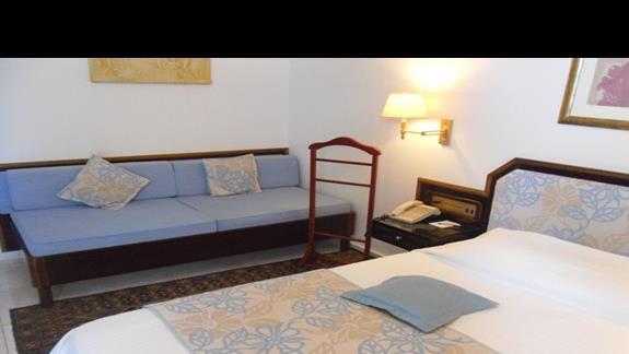 Creta Royal  pokój standard