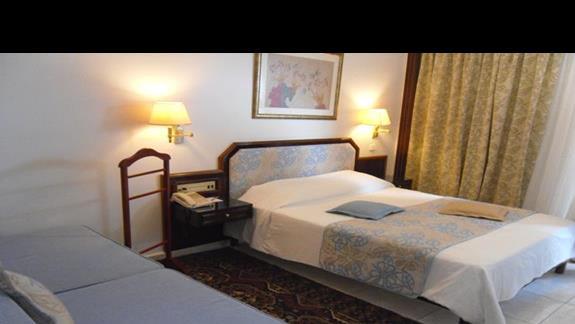 Creta Royal  pokój standard 1