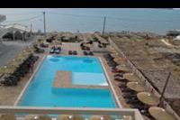Hotel Gardelli Resort - Jeden z basenów