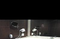 Hotel Zante Park Resort & SPA - BW Premier Collection - łazienka w pokoju standard