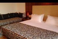 Hotel Zante Park Resort & SPA - BW Premier Collection - pokój standard