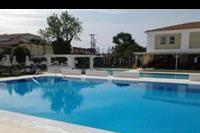 Hotel Zante Park Resort & SPA - BW Premier Collection - strefa basenów