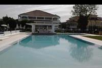 Hotel Zante Park Resort & SPA - BW Premier Collection - strefa basenowa
