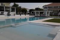 Hotel Zante Park Resort & SPA - BW Premier Collection - strefa basenowa i bar