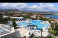 Hotel Iberostar Creta Panorama & Mare - Iberostar Creta Panorama  baseny