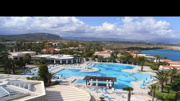 Iberostar Creta Panorama  baseny