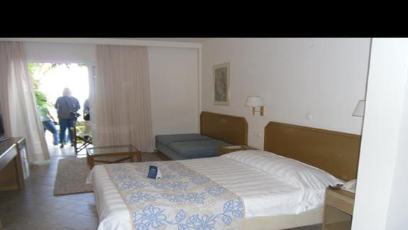 Iberostar Creta Panorama  pokój bungalow