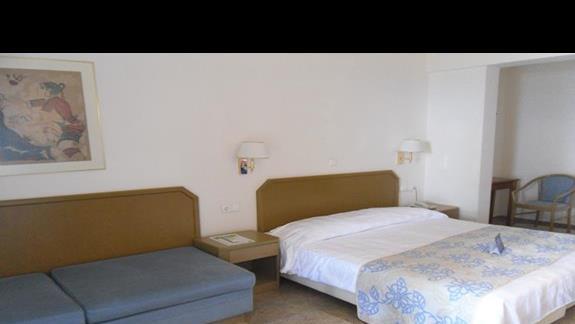 Iberostar Creta Panorama  pokój bungalow 1