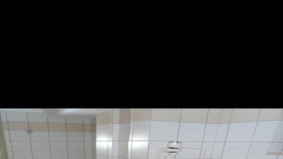 Iberostar Creta Panorama łazienka pokój bungalow