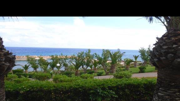 Iberostar Creta Panorama  widok pokój bungalow