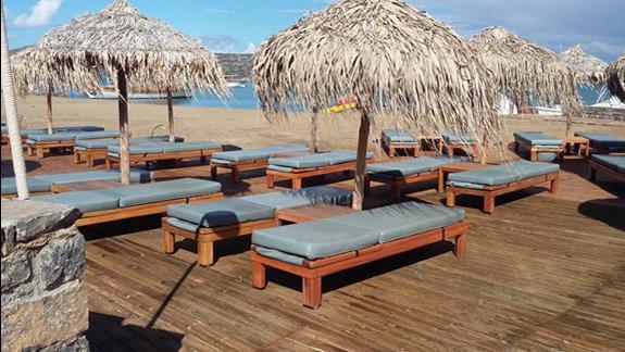 Royal Marmin Bay plaża 1