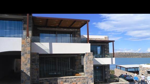 Royal Marmin Bay budynki