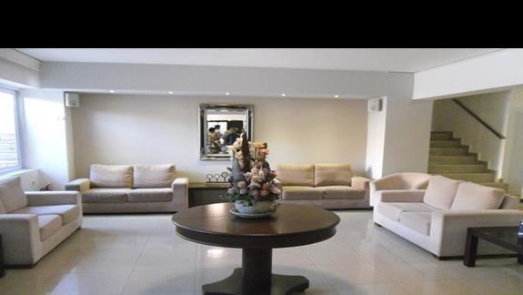 Katrin bungalows  lobby