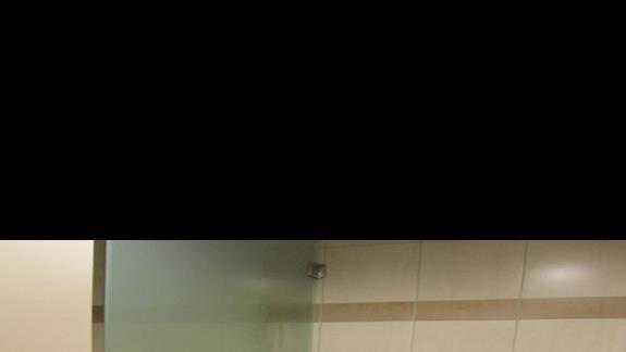 Katrin bungalows  pokój odnowiony łazienka