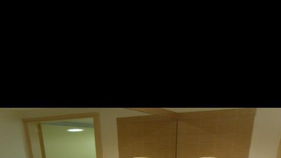 Katrin bungalows  łazienka pokój rodzinny