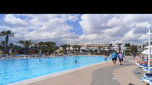 Lyttos Beach  basen 1
