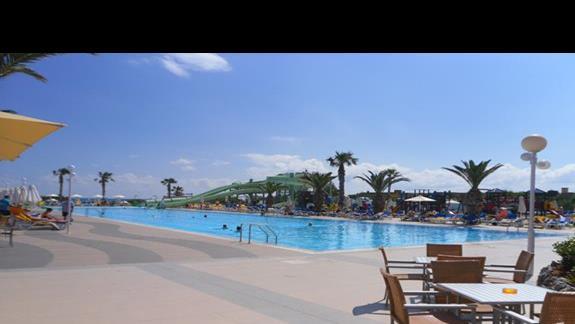 Lyttos Beach  basen 2