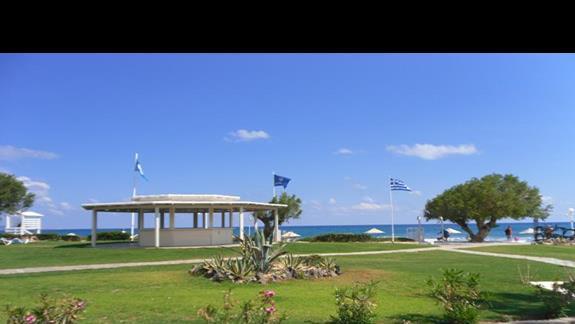 Lyttos Beach  teren