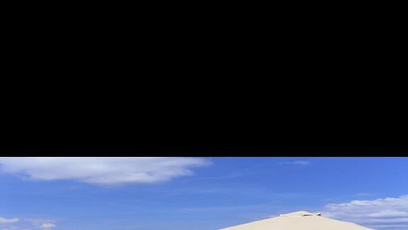 Lyttos Beach  plaża 1