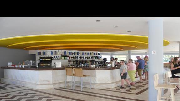 Lyttos Beach  bar