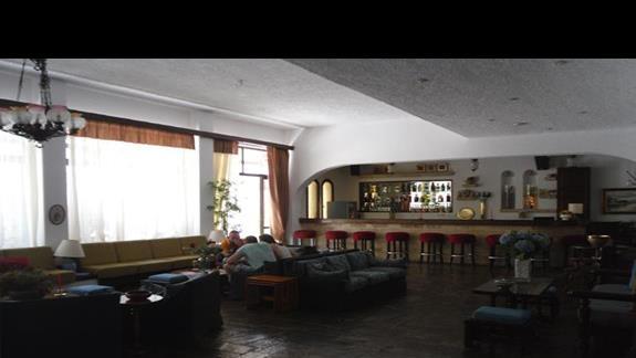 Albatros lobby bar