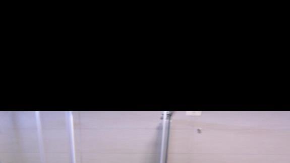 Albatros łazienka pokój standard