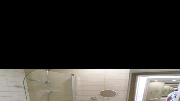 Albatros łazienka pokój superior