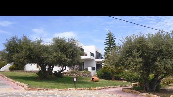 Hersonissos Village teren 3