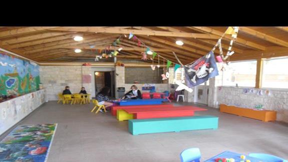 Gouves Waterpark miniklub