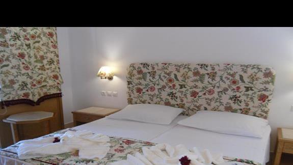 Mitsis RInela Beach Resort  pokój rodzinny 1