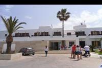 Hotel Geraniotis Beach - Geraniotis Beach wejście