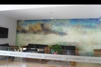 Hotel Geraniotis Beach - Geraniotis Beach lobby