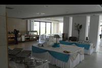 Hotel Geraniotis Beach - Geraniotis Beach restauracja 1