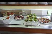 Hotel Geraniotis Beach - Geraniotis Beach jedzenie