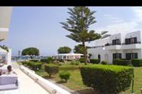 Hotel Geraniotis Beach - Geraniotis Beach teren 1