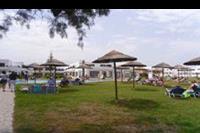 Hotel Geraniotis Beach - Geraniotis Beach teren