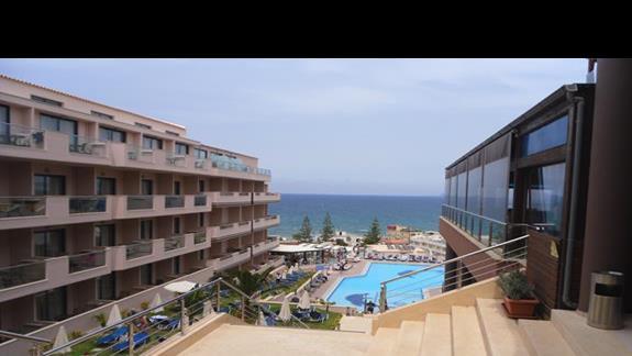 Galini Sea View budynek 1