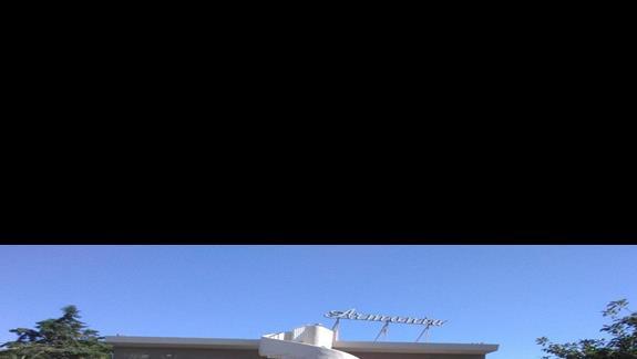 HOTEL ARMONIA BEACH